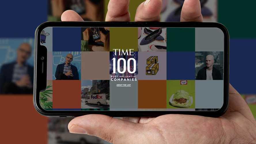 Il TIME inserisce 4 Case auto tra le 100 aziende più influenti