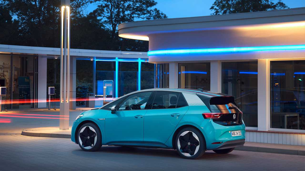 Volkswagen's First Over-The-Air Software Update Is Coming Soon