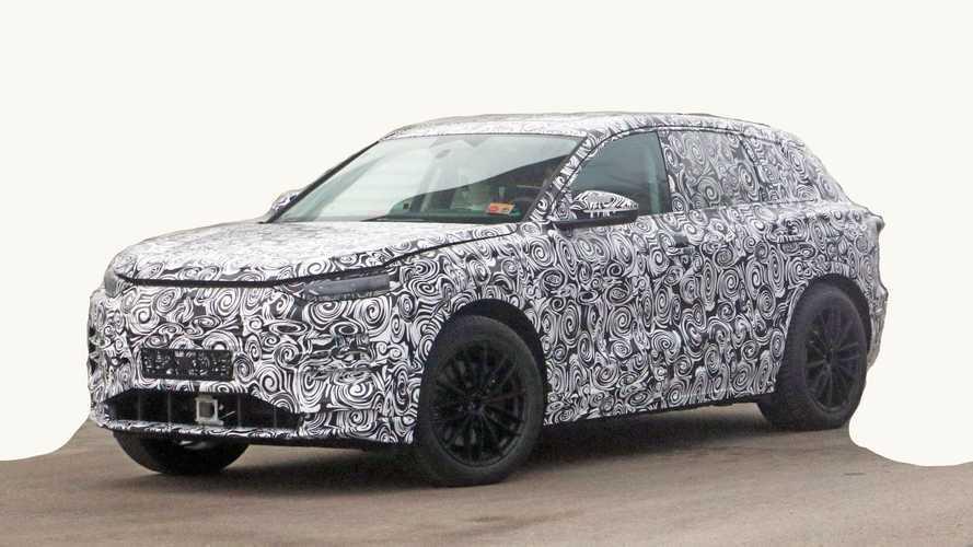 Predictable: Electric Next-Gen Porsche Macan Will Get An Audi Sibling In 2022