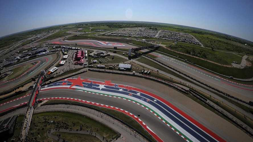 MotoGP Is Finally Returning To the United States