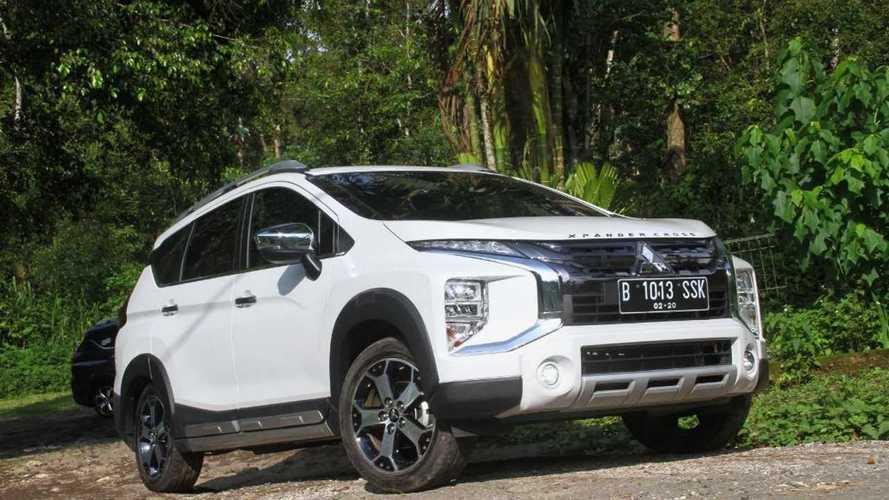 Penjualan Mitsubishi Motors Tumbuh Positif pada Maret 2021