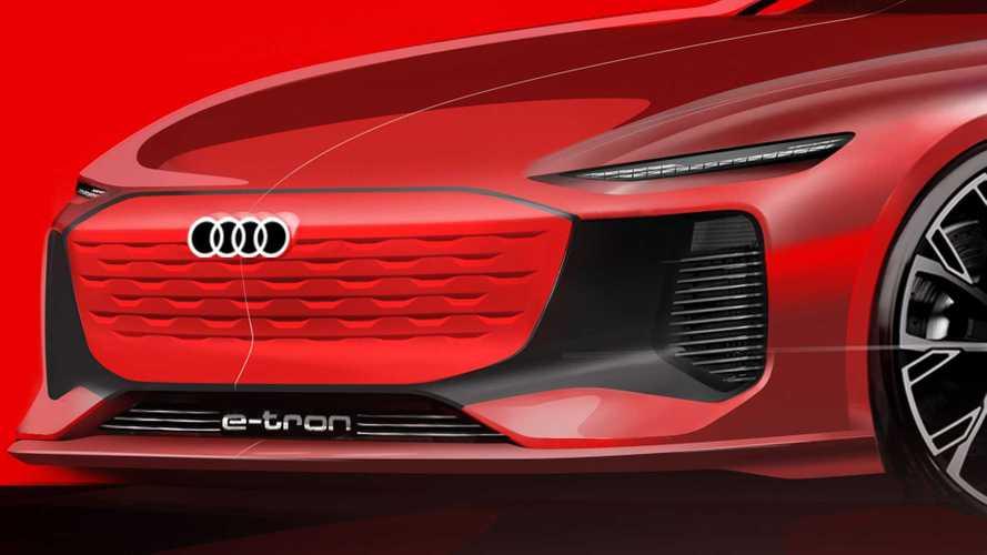 Audi выпустит еще один легковой электромобиль e-tron