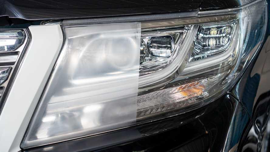 Buyers Guide: Best Headlight Restoration Kit