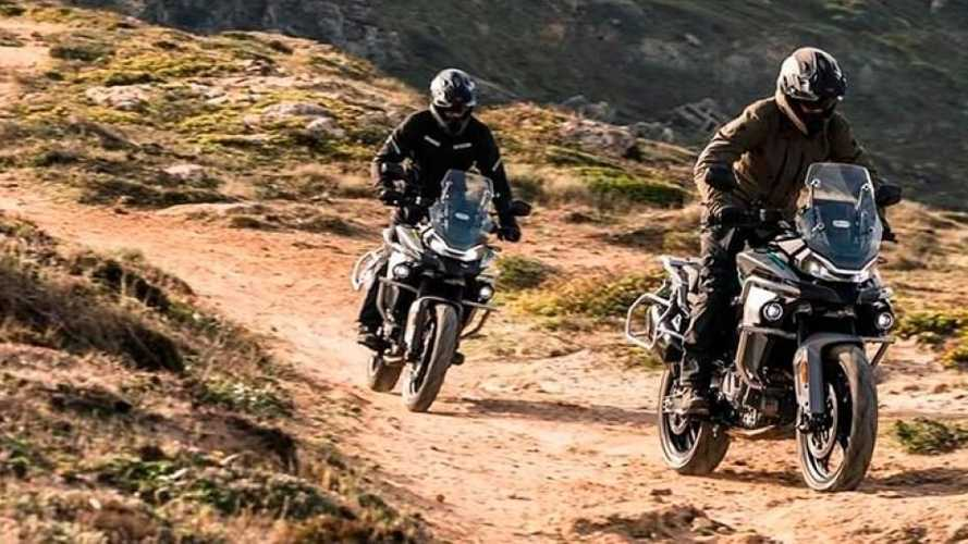 CFMoto To Launch 800MT Adventure Tourer In Malaysia Soon
