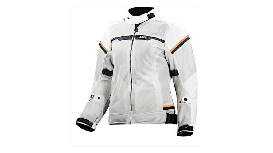 LS2 Riva Mesh Jacket