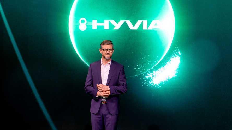 Renault y HYVIA proponen un sistema para el uso del hidrógeno
