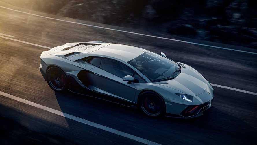 Lamborghini annonce toutes ses prochaines nouveautés