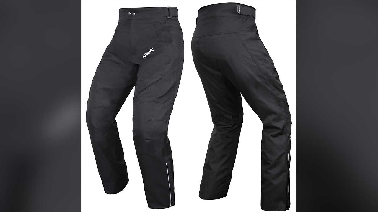 Waterproof Riding Pants - $53.99