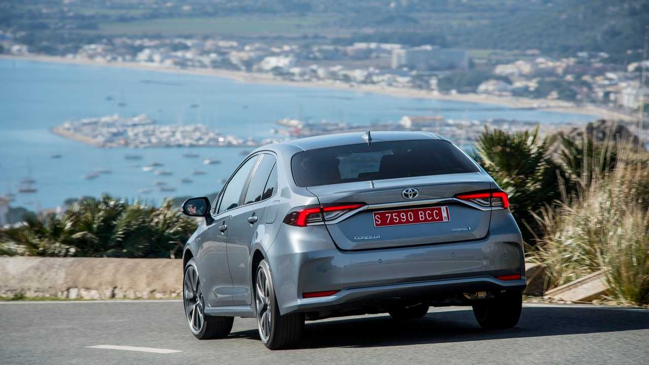Já dirigimos: O que esperar do novo Toyota Corolla híbrido