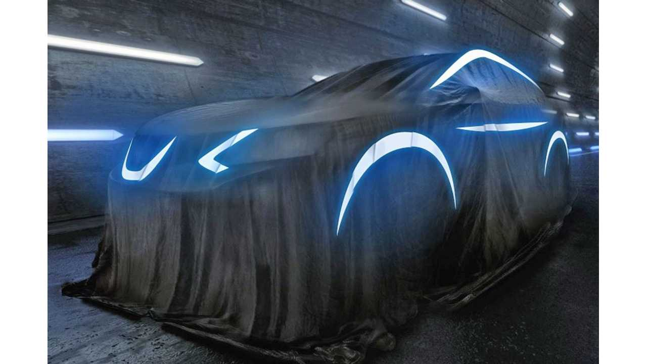 Next-Gen Nissan Qashqai Teased: Is a Plug-In Version in the Works? (w/video)