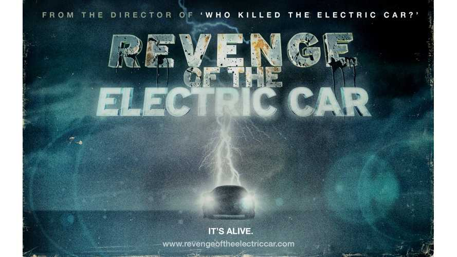 """Who Killed the Electric Car?"" and ""Revenge of the Electric Car"" Filmmaker Chris Paine Dispels 5 Electric Vehicle Myths"