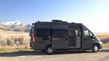 Thor Motor Coach Conceptual Class B Motorhome