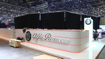 Aspettando l'Alfa Romeo Tonale