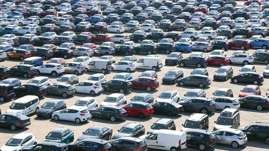 47 Millionen Pkw in Deutschland zugelassen