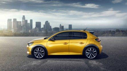 Nouvelle Peugeot 208 - Les réservations déjà ouvertes !