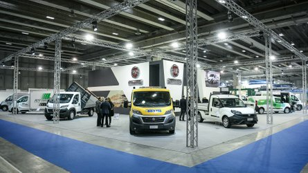 Fiat Professional. Il futuro elettrico del Ducato, ma non solo
