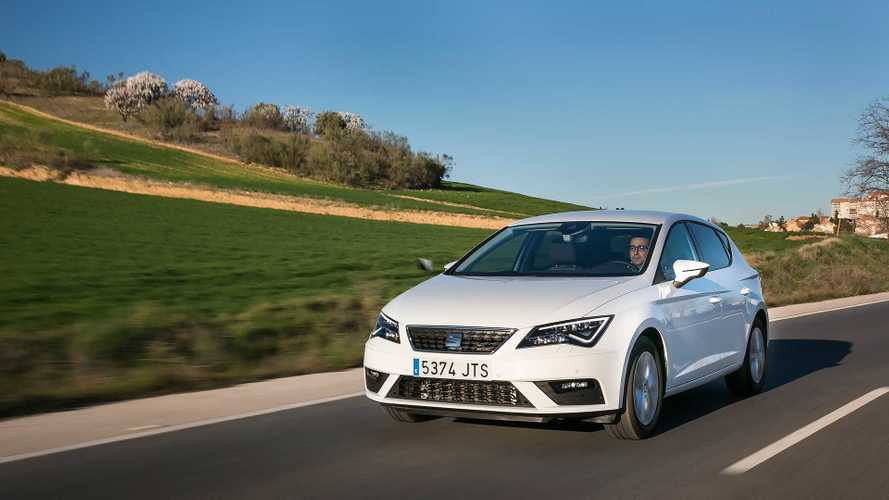 Galería de fotos: los coches más vendidos en España durante 2018