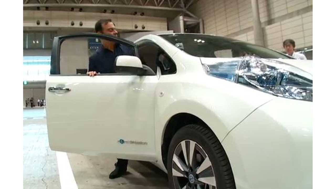 Making Their EVs More Affordable Has Been A Priority Of Both Nissan And General Motors