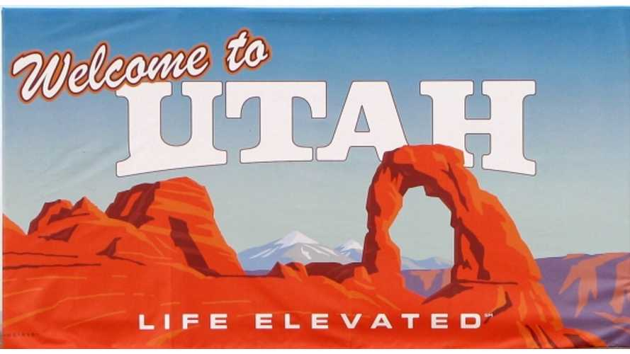 Utah Pushes For $2,500 EV Credit - State Simultaneously Quadruples EV Registration Fees