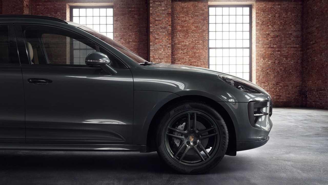 2019 Macan S: Porsche Exclusive Manufaktur