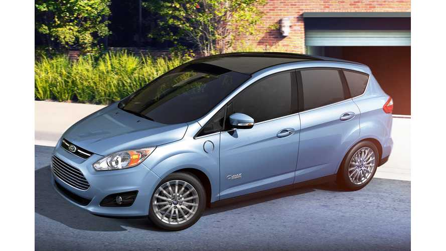 Why I'm Trading in My Chevy Volt for a Ford C-MAX Energi