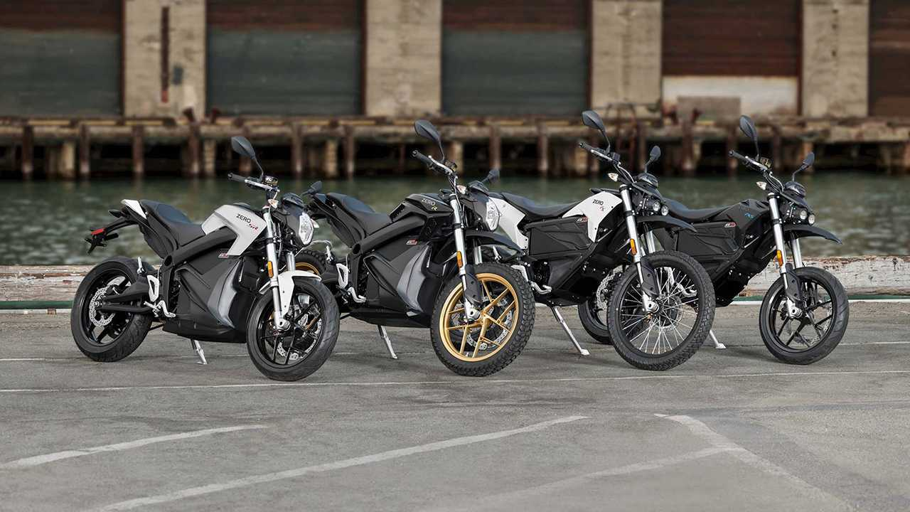 5 reasons to own an electric motorcycle-main