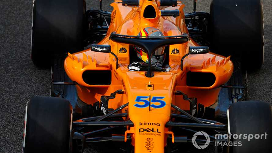 Sainz hopes McLaren will 'remember' how to win
