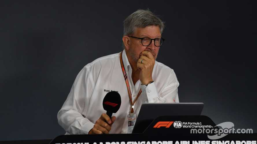 Brawn 'impatient' to make bigger changes to F1