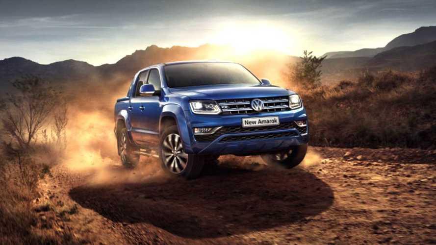 Il pick-up va in vigna. Volkswagen Amarok a Anteprima Amarone
