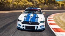 Ford Mustang Supercars