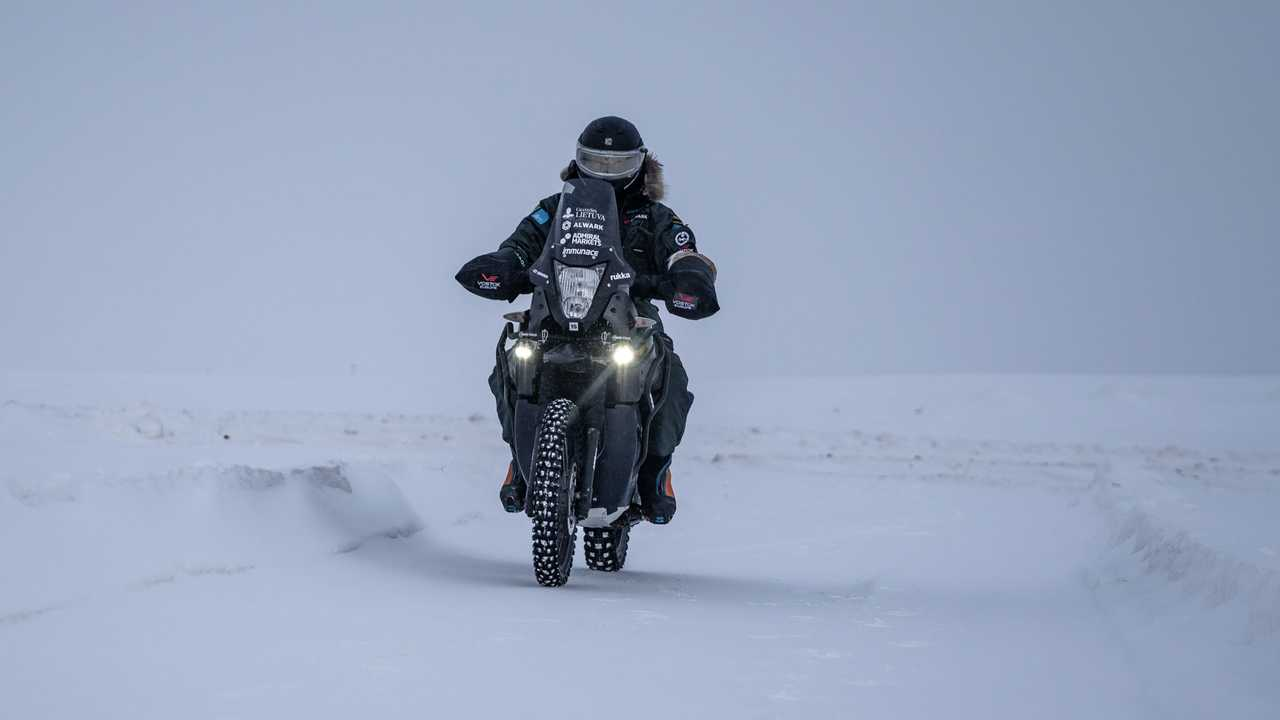 The Coldest Ride (Photo by Egidijus Pudziuvelis) (8)