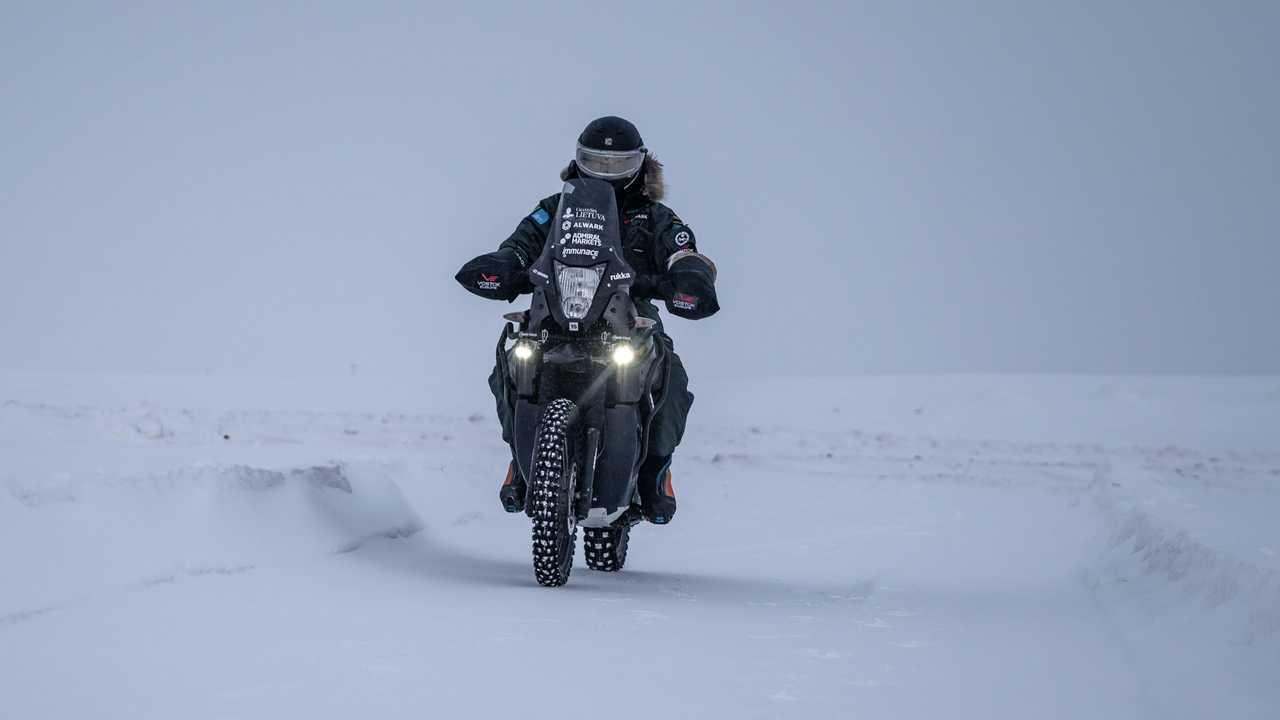 The Coldest Ride (Photo by Egidijus Pudziuvelis) (8)