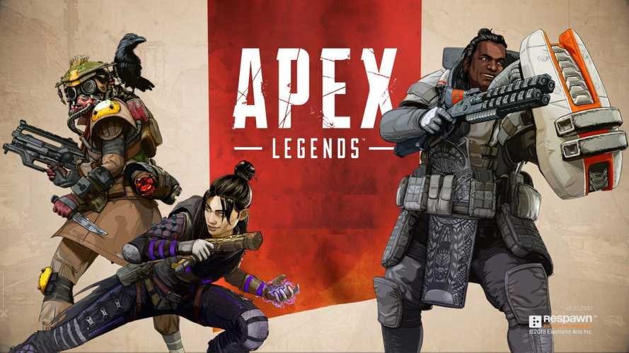 Apex Legends, il battle royale gratuito sviluppato da Respawn