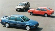 Volkswagen Passat (1988)