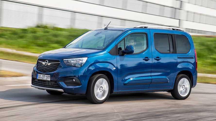 Opel Combo Life 2019: 10 cualidades por las que comprarlo