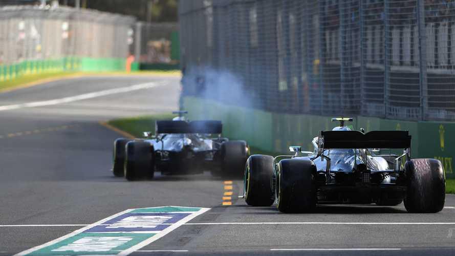 Formula 1, dal 2020 si dimezzerà il consumo di olio