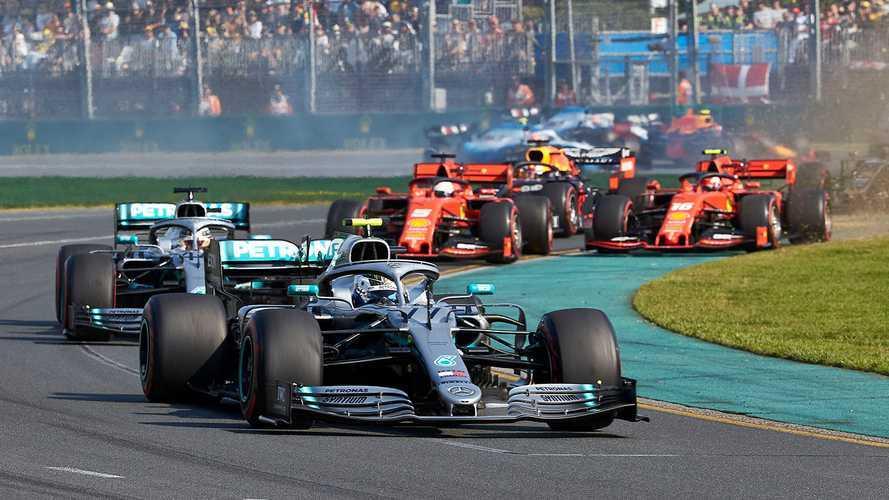 GP F1 Bahrain: ecco gli orari TV di Sky e TV8