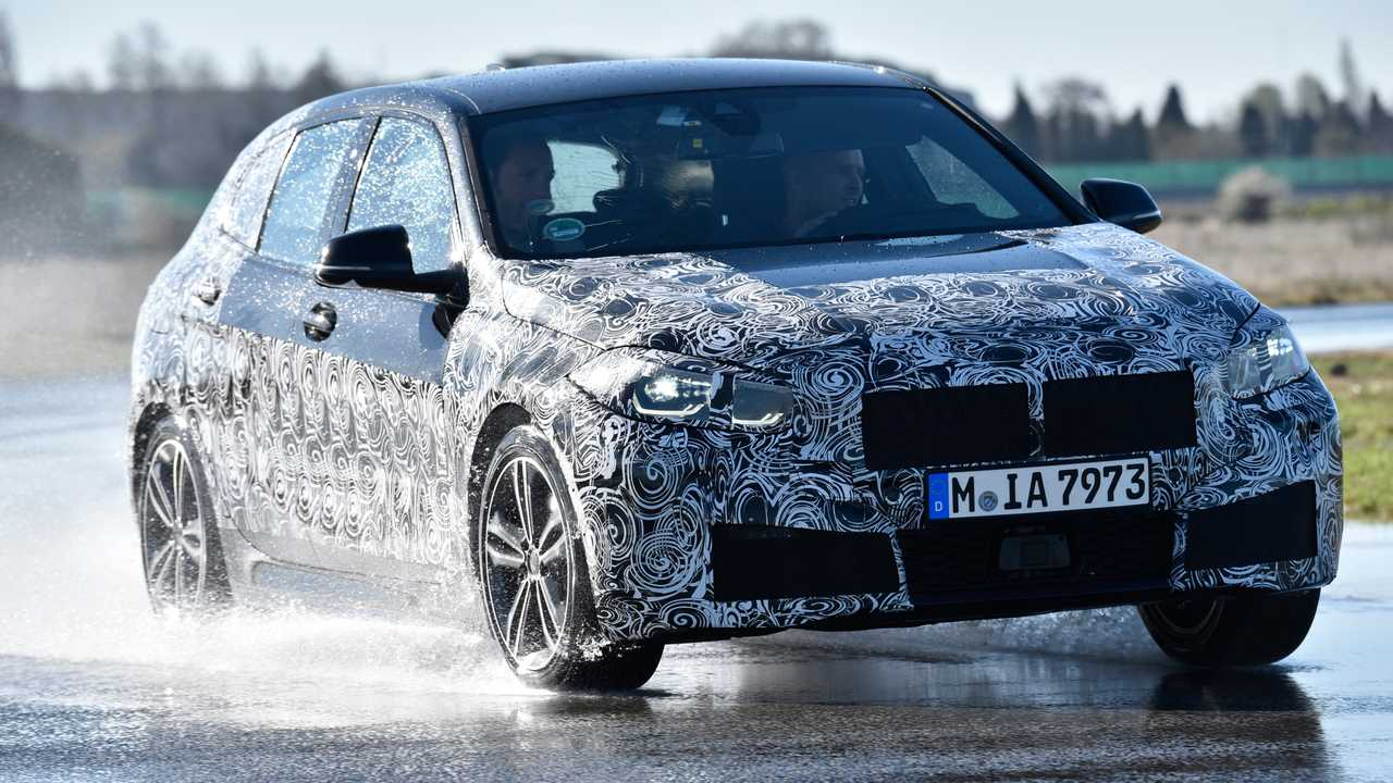2020 bmw 1 series details released; m135i xdrive has 302 bhp