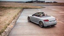 Audi TT 2019 edición 20 Aniversario