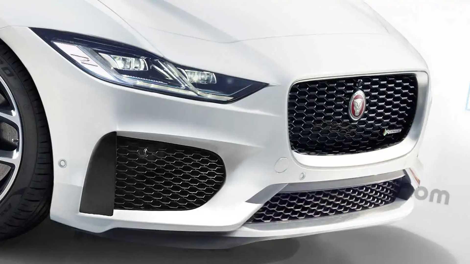 2020 Jaguar XJ Configurations