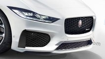 2020 Jaguar XJ render