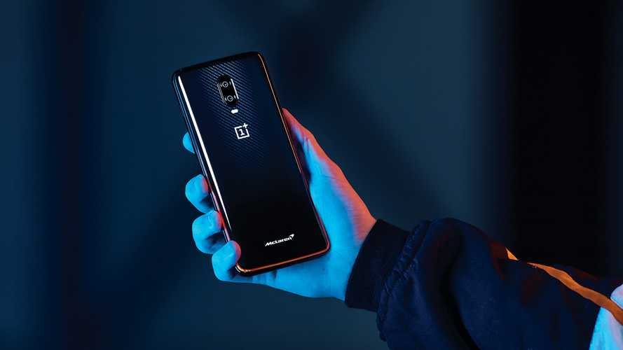 OnePlus 6T McLaren Edition Is Supercar Of Smartphones [UPDATE]