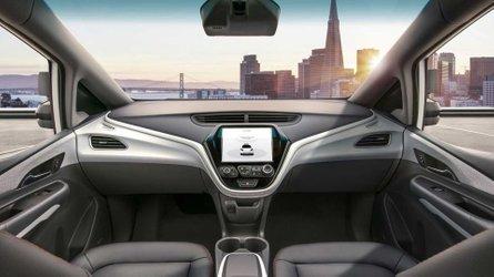 Auto a guida autonoma: in Europa dal 2020