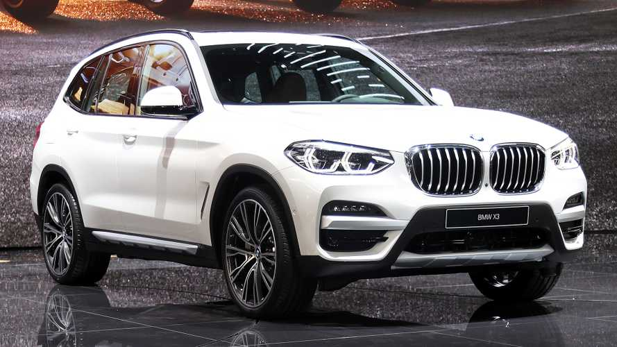 Las novedades de BMW, en directo desde el salón de Ginebra 2019