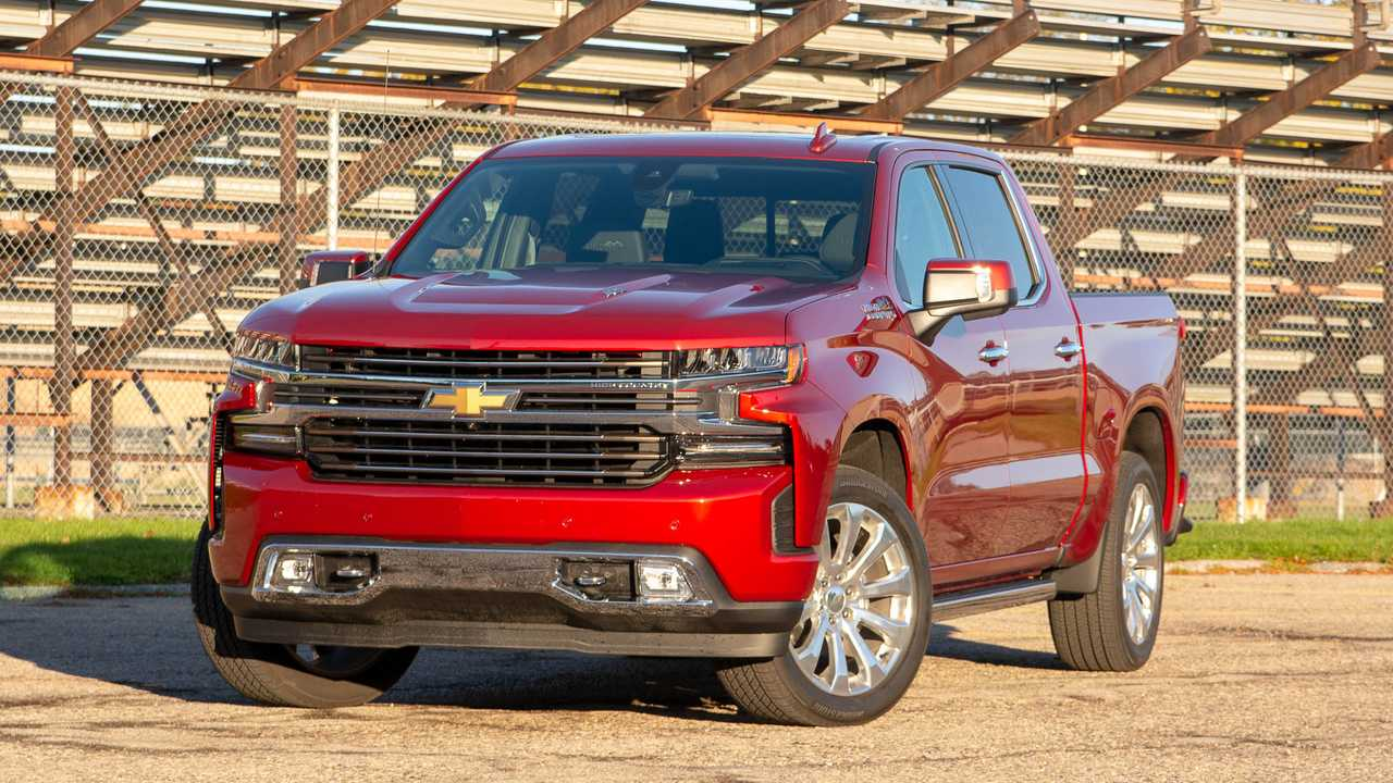 2019 Chevrolet Silverado High Country 4x4 Crew Cab: Pros And