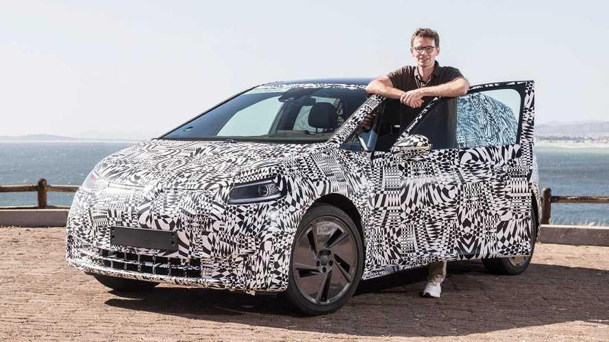Volkswagen terá prejuízo de R$ 13.000 em cada I.D. Neo vendido