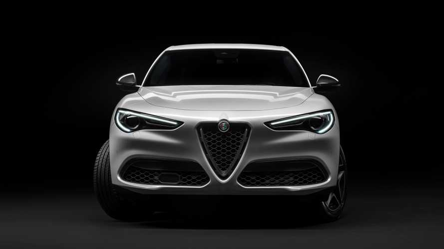 Alfa Romeo Stelvio Ti, Turismo Internazionale