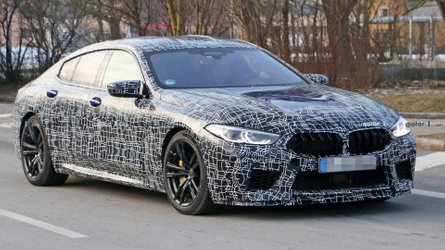 G-Power BMW M850i With 661 HP Is The M8 Alternative