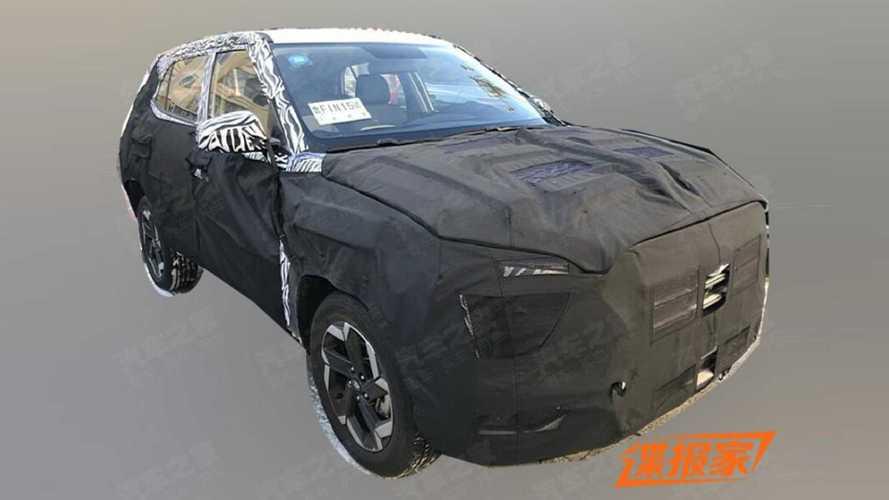 Flagra: Novo Hyundai Creta pode estrear no 2º semestre
