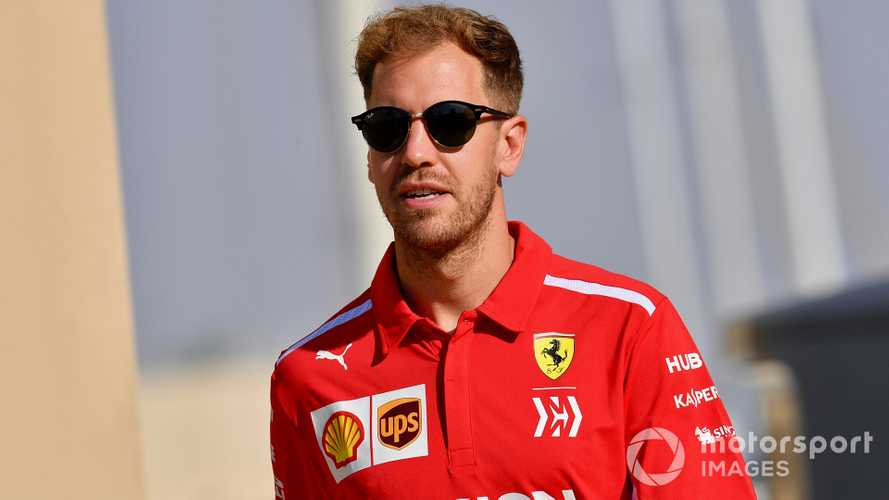 Irvine slams 'massively overrated' Vettel as a one-trick pony